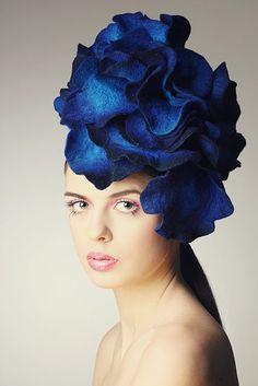 Vintage Fashion: Fascinating Fascinators