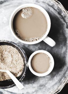 laaaangtar efter mitt morgon kaffe varje kvall...