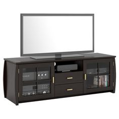 FREE SHIPPING! Shop Wayfair for dCOR design Washington TV Stand - Great Deals on all Furniture products with the best selection to choose from!