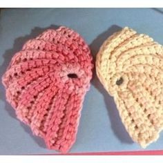 This FREE #crochet pattern makes Angel Wings perfect for ...