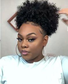 Braids Hairstyles Pictures, Twist Braid Hairstyles, African Braids Hairstyles, Hair Twist Styles, Hair Ponytail Styles, Natural Hair Ponytail, Short Natural Hair, 4c Natural Hairstyles Short, Natural Hair Styles For Black Women