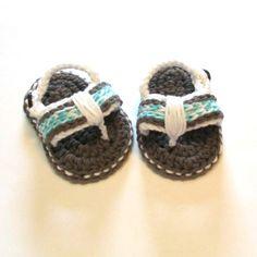 Baby flip flops!!