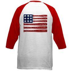 Baseball/FLAG Baseball Jersey