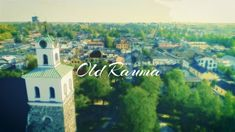 A flight over Old Rauma, the wooden city centre of the town of Rauma, Finland. Old Rauma is listed as a UNESCO World Heritage Site. Video features our multilayered cartoon style colour palette and effect. Cityscapes, Heritage Site, Cartoon Styles, Finland, Centre, Palette, Colour, World, Photos