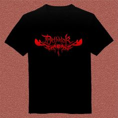 Dethklok Heavy Metal T shirt for women and men,Tank top, Hoodie, Sweatshirts by Treedecase, $19.40 USD