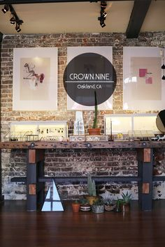 We are serving people a few blocks away from Crown Nine at The Shift Chiropractic on the corner of 8th and Broadway
