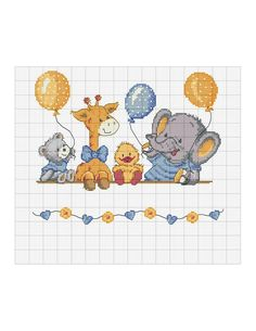 1 million+ Stunning Free Images to Use Anywhere Baby Cross Stitch Patterns, Cross Stitch For Kids, Cross Stitch Art, Cross Stitch Alphabet, Cross Stitch Designs, Cross Stitching, Cross Stitch Embroidery, Embroidery Patterns, Baby Elephant
