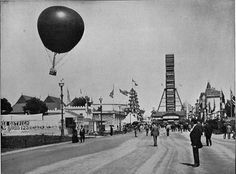 Between May and October 1893, nearly 26 million visitors gained entry to the World's Columbian Exposition in Chicago. Here are a few photos from the event.