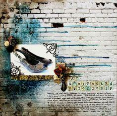 by Linda Iswariah