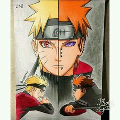 Naruto_uzumaki vs pain – My CMS Otaku Anime, Naruto Shuppuden, Pain Naruto, Manga Anime, Naruto Shippuden Sasuke, Wallpaper Naruto Shippuden, Naruto Wallpaper, Naruto Sketch Drawing, Naruto Drawings Easy