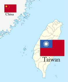 a history of separation of china and taiwan In the 65 years since, the leaders of taiwan and mainland china have never held  a face-to-face meeting though it has ruled itself for six.