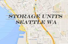 Storage Seattle, Control Storage, Seattle Wa, Seattle Storage, West Seattle,  United West, United Seattle, Storage United, Storage Units