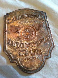 1000 images about automobile association badges on pinterest automobile badges and motors. Black Bedroom Furniture Sets. Home Design Ideas