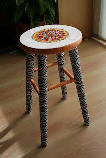 banqueta, banquito, stool