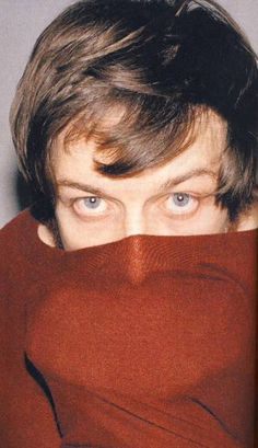 The james mcavoy fetus is killing me