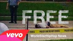 J  Cole - Be Free  (Mike Brown Tribute)