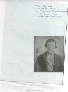 William Billy Richardson