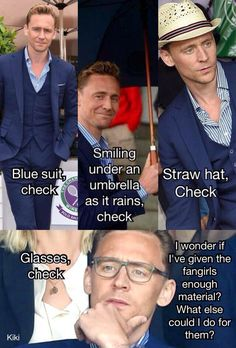Lol...do you really need that suit?<< true, gotta love that tardis blue though :)