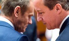 FOX NEWS: Bodyguard for ex-British PM David Cameron reportedly leaves gun inside plane bathroom Gina Miller, Breaking News Fox, Mrs May, Tom Clark, The 11th Hour, European Council, Eu Referendum, Tony Blair, The Verdict