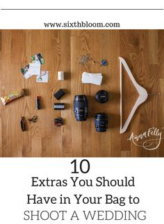 Photography Tips  In your Bag for Shooting A Wedding, Wedding Photography Tips, Wedding Photography Advice
