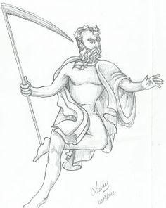 Estórias Do Mundo: O Evangelho Segundo Saturno