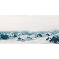 Snow Capped Mountain - Kate Holstein