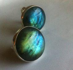 Labradorite Galaxy Ring...