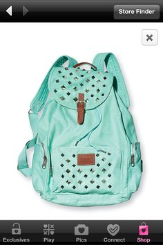A cute backpack for back to school! Want it anyone know were I can get it ?