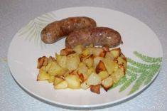 Ricette Senza glutine Salsicce fatte in casa