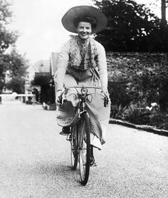 katharine hepburn bicycle - Google Search