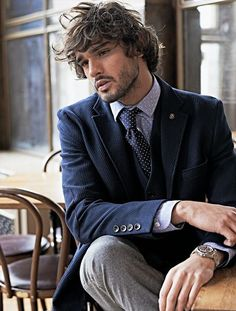 Dots......First Look: Marlon Teixeira for Scapa Sports Fall/Winter 2014 Campaign image mt scapa003
