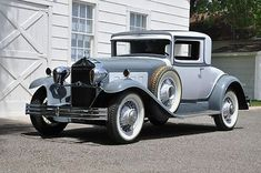 Willys 1930. DO YOU LIKE VINTAGE?