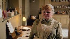 Season 4: Cook Beryl Patmore.