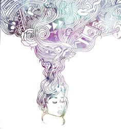 New Study Says Overthinking Worriers are Probably Creative Geniuses - DavidWolfe.com