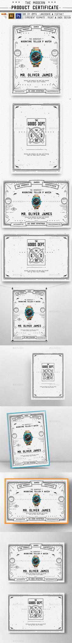 Certificate Template Certificate, Template and Infographic templates - certificate template software