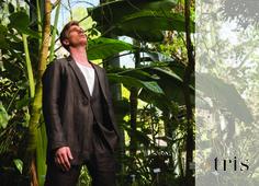 "etris Sommermodelle: Ensemble aus Sacco ""chaplin"", Gilet ""charly"" und Hose ""spencer"" @etris.ch Spencer, Dresses, Fashion, Products, Summer, Scale Model, Trousers, Vestidos, Moda"