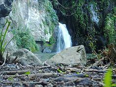 L'Abri adventure camp near Karkloof in KwaZulu-Natal Self Development Courses, Adventure Camp, Outdoor Education, Kwazulu Natal, Education Center, Team Building, The Great Outdoors, South Africa, Waterfall