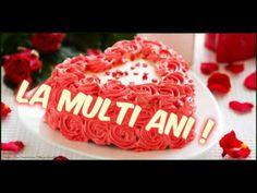 Birthday Cake, Make It Yourself, Youtube, Desserts, Happy Brithday, Tailgate Desserts, Deserts, Birthday Cakes, Postres