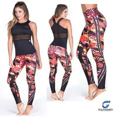 9e705e7a19bc Athleisure wear is hot as never this year. The trend combines. Fitness Wear  WomenExercise ...