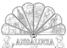 Biblioteca Gregorio Marañón: Día de Andalucía 2013