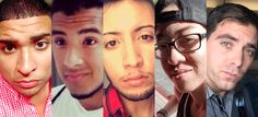 "Some of the first identified victims following a mass shooting at a gay bar in Orlando, Florida, ""devastation"" and ""utter shock"" were being felt across the city's LGBTQ community."