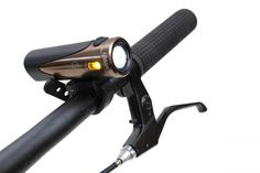 Review: Light & Motion (#lmlightlife) Urban 300 Light System   road.cc   Road cycling news, Bike reviews, Commuting, Leisure riding, Sportives and more