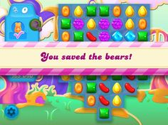 The level types in Candy Crush Soda Saga are much different from the original game. We have guides, tips, and videos to help you with all of them. http://candycrushsodasagatips.com/candy-crush-soda-saga-level-types/