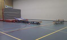 Jumpball 2 teams