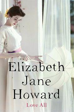 Love All by Elizabeth Jane Howard