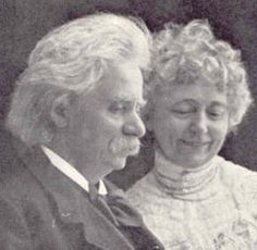 Edvard Grieg (musician) with wife Nina