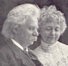 Edvard Grieg (musician) with wife Nina