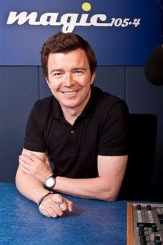 Rick at Magic FM Rick Astley, Never Gonna, Long Relationship, 80s Music, Rest, Handsome, Faces, Singer, Magic