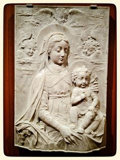 A Virgem e o Menino (Museu Gulbenkian)