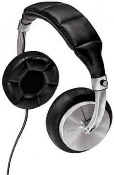 Switch Off Your Senses | Drown out the stress of the world with a sumptuous pair of headphones.